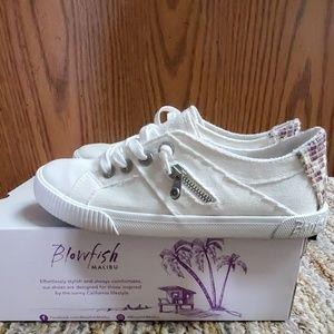 Blowfish Malibu Size 8 Sneakers